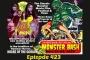 Artwork for Episode 423: Monster Bash 2019