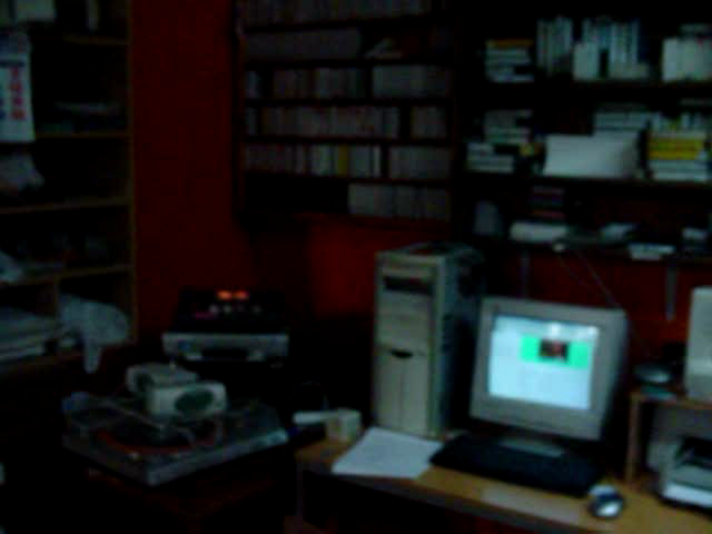 Artwork for Corto video garage chilepodcast