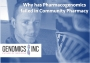 Artwork for Why has Pharmacogenomics Failed in Community Pharmacy? Pharmacy Podcast Episode 316