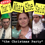 "Episode # 11.5 -- Retro TWSS ""The Christmas Party"""