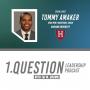 Artwork for Tommy Amaker   Head Men's Basketball Coach   Harvard University
