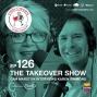 Artwork for Cam Marston Interviews Karen: The Takeover Show