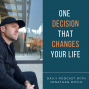 Artwork for One Decision That Changes Your Life