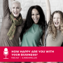 Artwork for Are You Happy in Your Business?