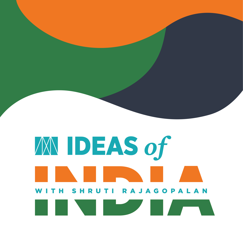 Ideas of India show art