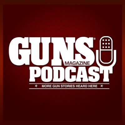 GUNS Magazine Podcast show image
