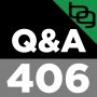 Artwork for Q&A 406: Recovery & Injury Hacks, The Best Way To Combine Sauna & Cold, How To Know If Your Nervous System Is Recovered & Much More!