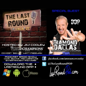 TLR #12 Diamond Dallas Page