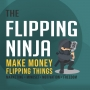 Artwork for 006: How To Start Flipping Things With No Money (For FREE)