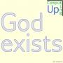 Artwork for God exists - Computing Up Fourteenth Conversation