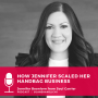 Artwork for Scaling Her Wholesale Handbag Business & Getting into the Four Seasons Resorts with Jennifer Boonlorn