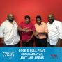 Artwork for Ep. 353: Cock & Bull feat. Guru Narayan, Amit and Abbas