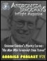 Artwork for Goodies Podcast 28 - Poet Graeme Garden [ASIM 45]