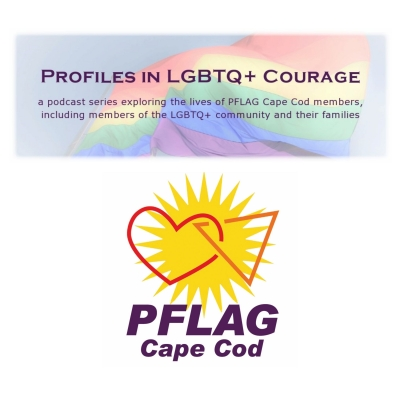 Profiles in LGBTQ+ Courage show image
