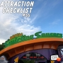 Artwork for Alien Swirling Saucers - Disney's Hollywood Studios - Attraction Checklist #55