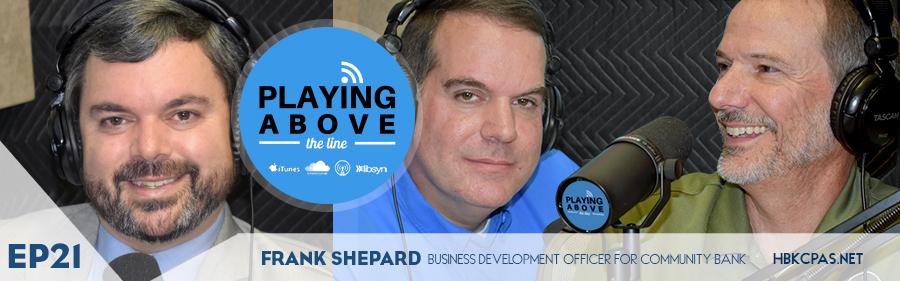 PAL | Frank Shepard | Ep21