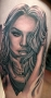Artwork for The Letter of Sullivan Tattoo