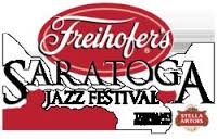 Podcast 433: Previewing the Freihofer's Saratoga Jazz Festival with Danny Melnick