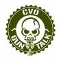 "Artwork for ""Ernie got Pulled Over"".  CVO Gun Talk Episode 007"