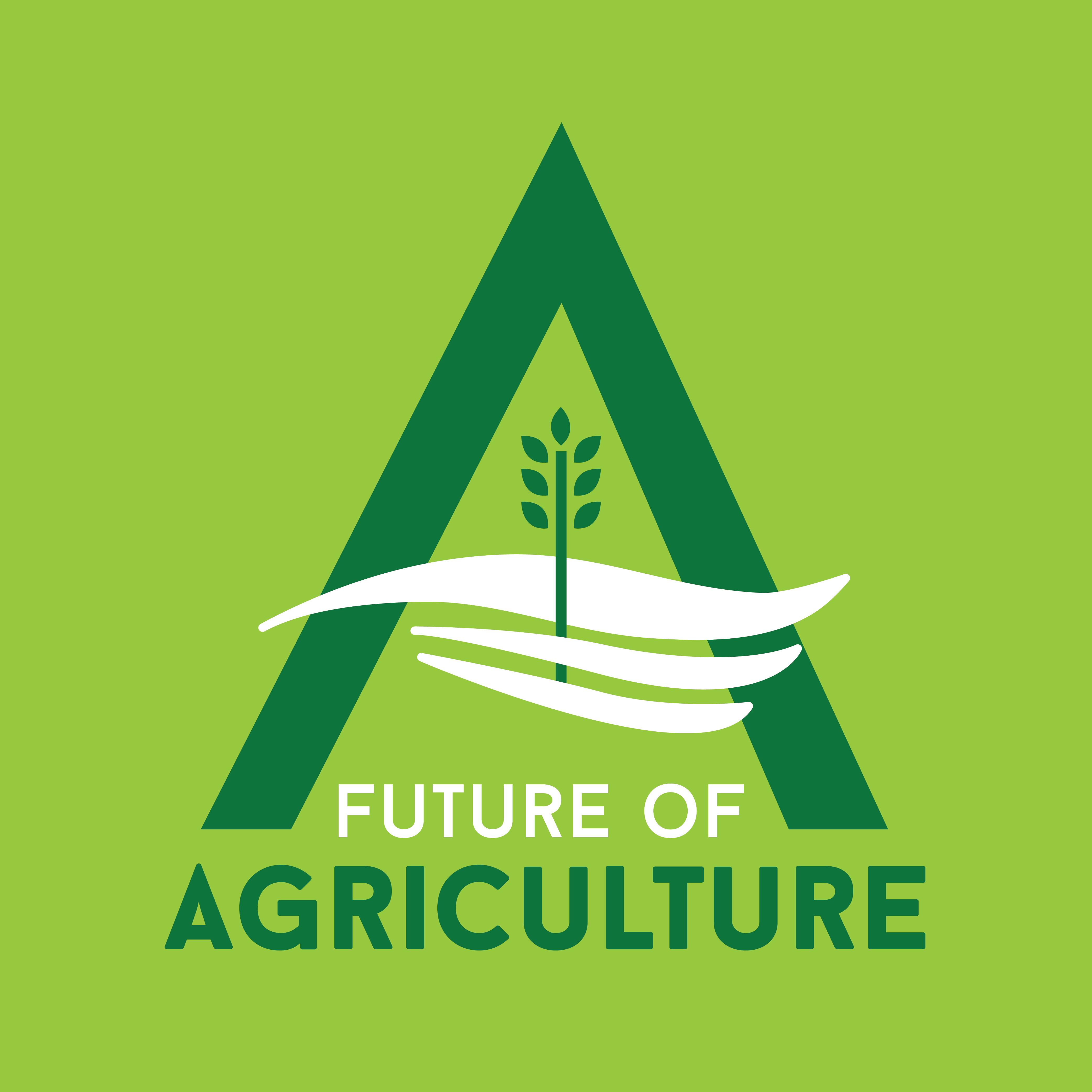 Artwork for Future of Agriculture 003: Farm Economies of Scale with Lon Frahm of Frahm Farmland Inc