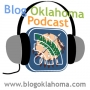 Artwork for Blog Oklahoma Podcast 69: a small cold dark north facing windowless office