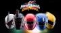 Artwork for Morphin Metacast - Power Rangers Dino Thunder
