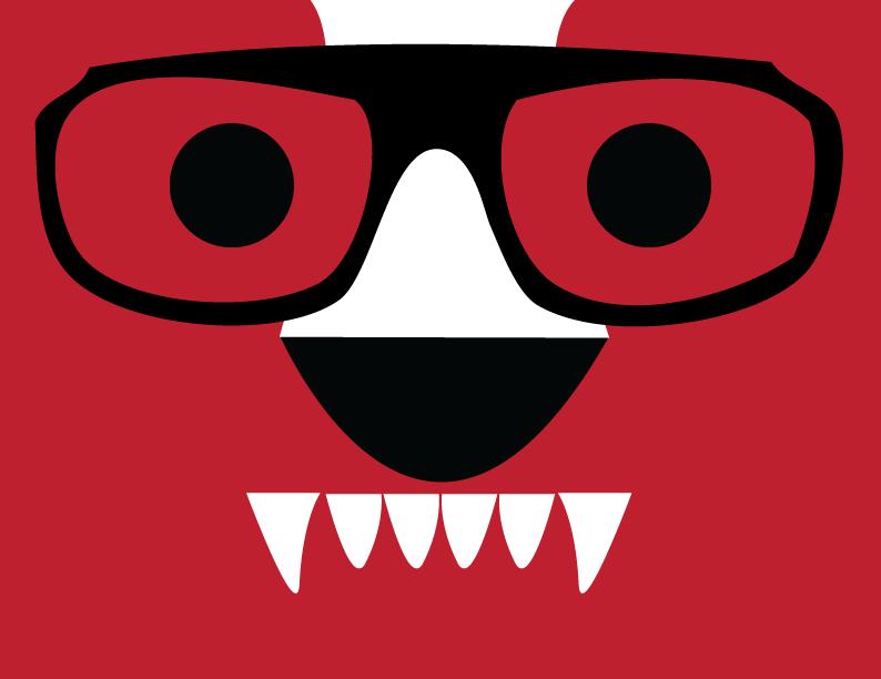 Artwork for BadgerPod NerdCast One