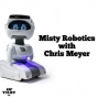 Artwork for Misty Robotics with Chris Meyer - #AskTHAT Live from THAT Conference 2018