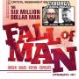 Artwork for Critical Assignment 09: Van Jensen & Ron Salas - Fall of Man