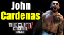 Artwork for John Cardenas in Studio