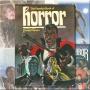Artwork for MICROGORIA 40 – The Hamlyn Book of Horror