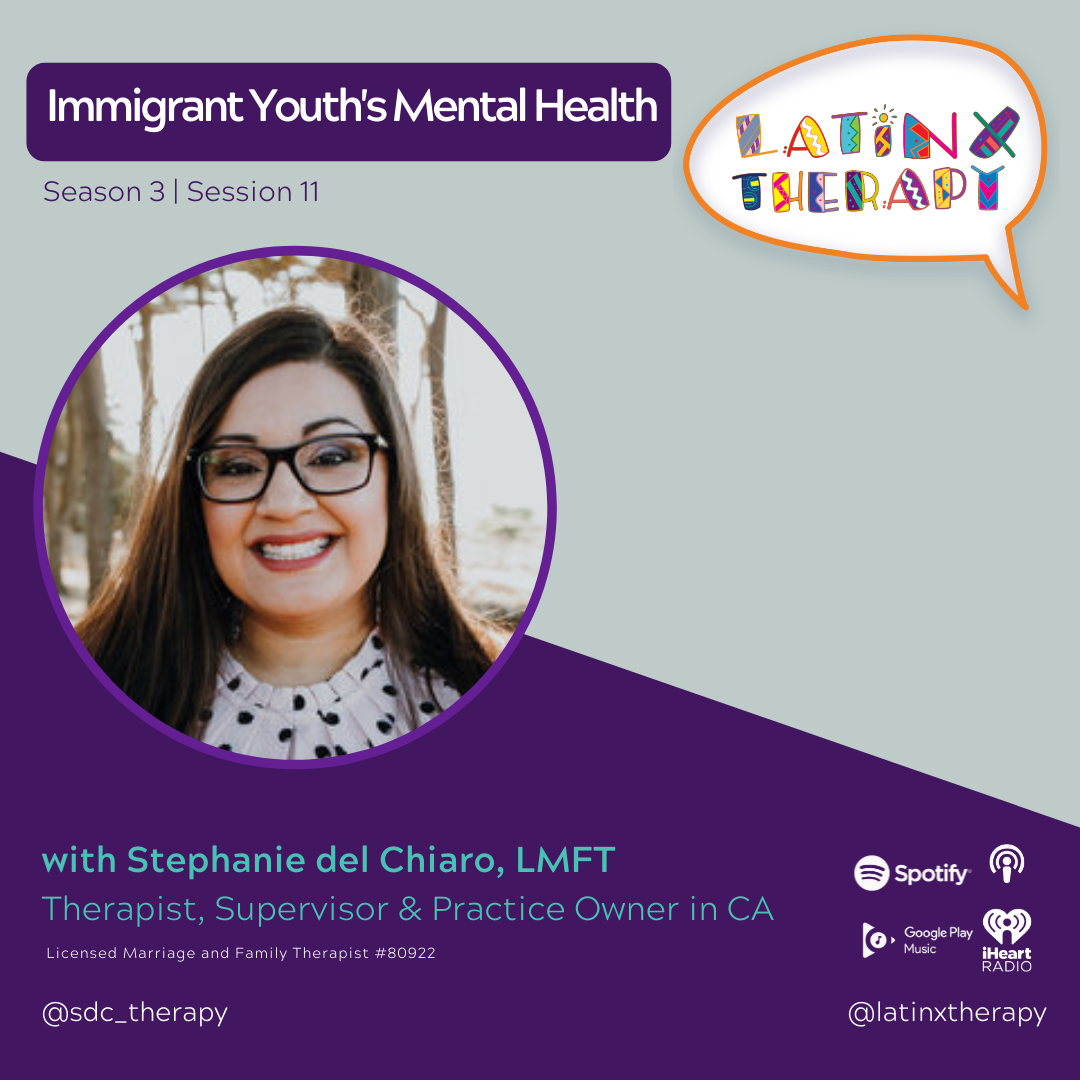 Immigrant Youth's Mental Health
