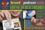 Artwork for License to Beat Children   Brand X Podcast 033