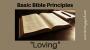 Artwork for Loving {Basic Bible Principles}