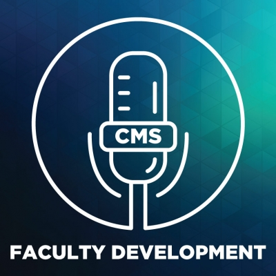 CMS Faculty Development Talks show image