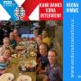 Artwork for Kona Interview: Kami Banks On Her First Ironman World Championship Journey