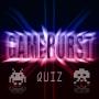 Artwork for GameBurst Quiz July