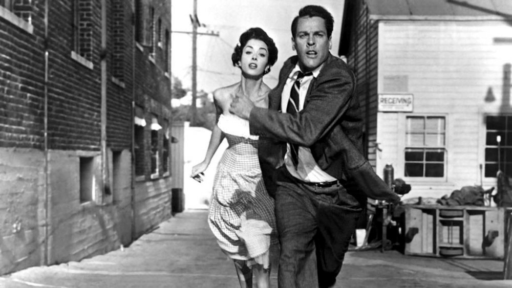 The Damn Dirty Geeks revisit the classic sci-fi thriller INVASION OF THE BODY SNATCHERS