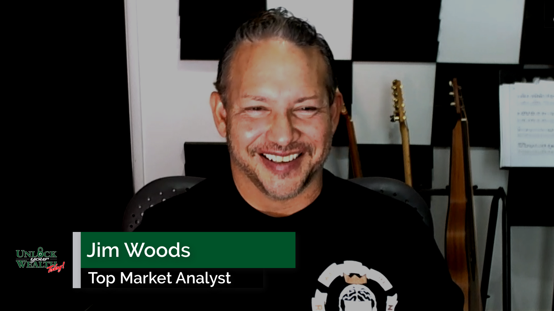 Artwork for Is the Summer Stock Market Madness Over Featuring Top Market Analyst Jim Woods