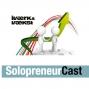 Artwork for #101 Solopreneurcast - Pernille fra Kamelmælk