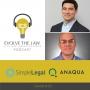 Artwork for Nathan Wenzel/ Erik Reeves - Simple Legal/ Anaqua - Episode 151