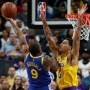 Artwork for Why Waiting For Andre Iguodala Is A Must For Lakers, Kyle Kuzma's Growth With Team USA, NBA's Free Agency Investigation