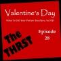 Artwork for Valentine's Day - THRST028