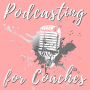 Artwork for 54: Pushing Past Impostor Syndrome in Podcasting with Amanda Kingsmith