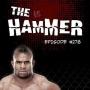 Artwork for The Hammer MMA Radio - Episode 278