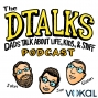Artwork for Episode 54 - A DTALKS Update