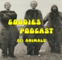 Artwork for Goodies Podcast 87 - Animals