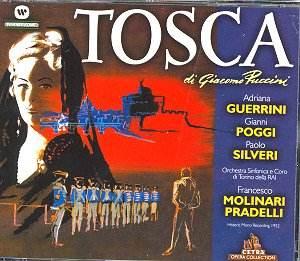 Cetra Tosca