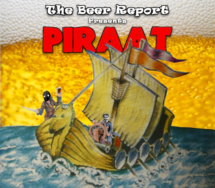 TBR Special Edition - Piraat