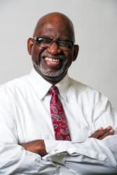'SOMEBODY PRAYED FOR ME' - A sermon by Rev. Gerald Davis